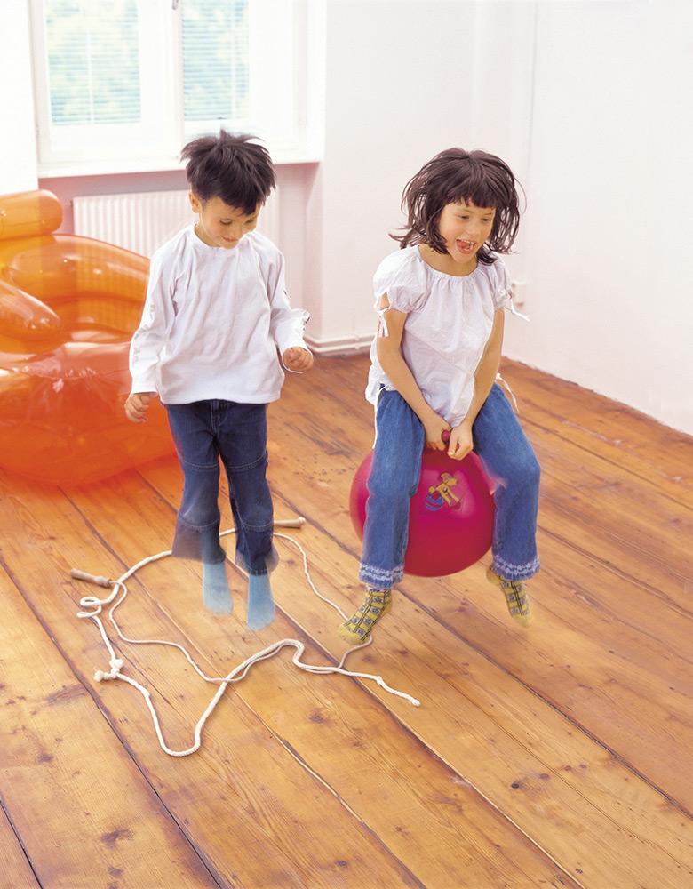 Zvučna izolacija podova